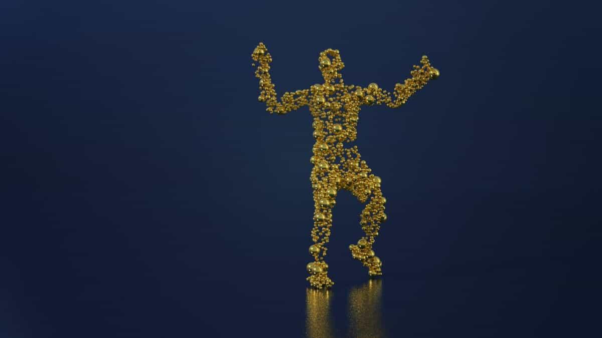 Houdini Tutorial - Dancing Spheres