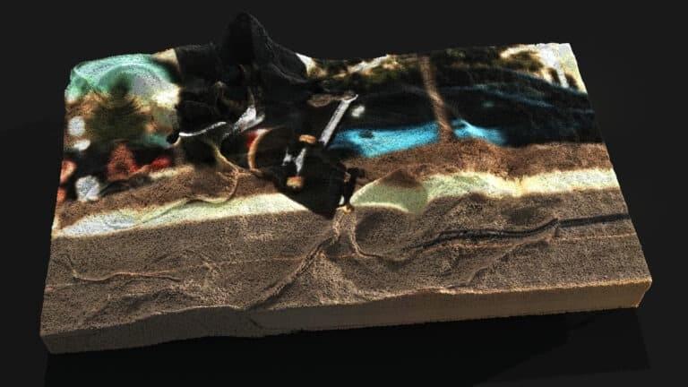 Houdini Tutorial - optical Flow with Flip Tank